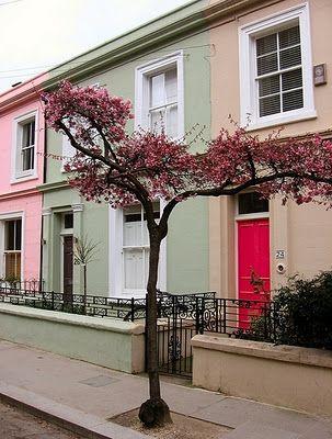 London, Portobello Road