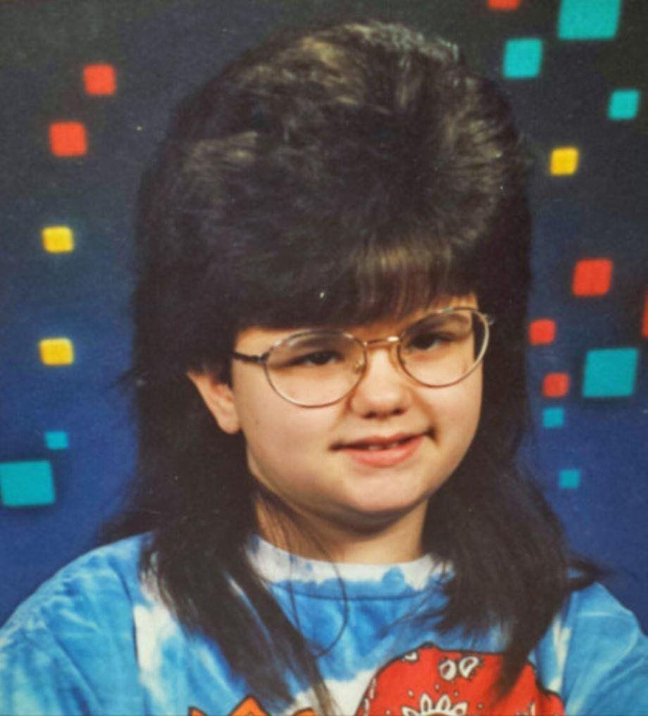 Ideas bonitas para años 80 peinados Colección De Cortes De Pelo Tendencias - Peinados años 80: 10 diseños hermosos de la época   Niños ...