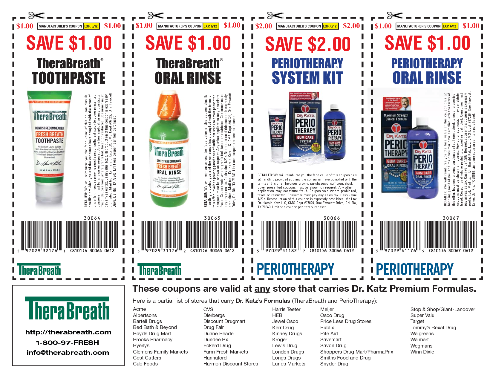 photo about Therabreath Coupons Printable identified as therabreath Coupon Printable Software package for Duane Reade
