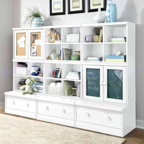Playroom Storage Solution Shelves Bo Ideas Ikea