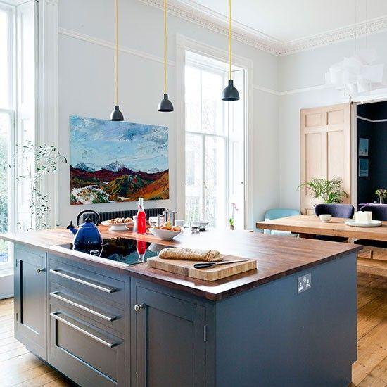 Shaker Küchen küchen küchenideen küchengeräte wohnideen möbel dekoration