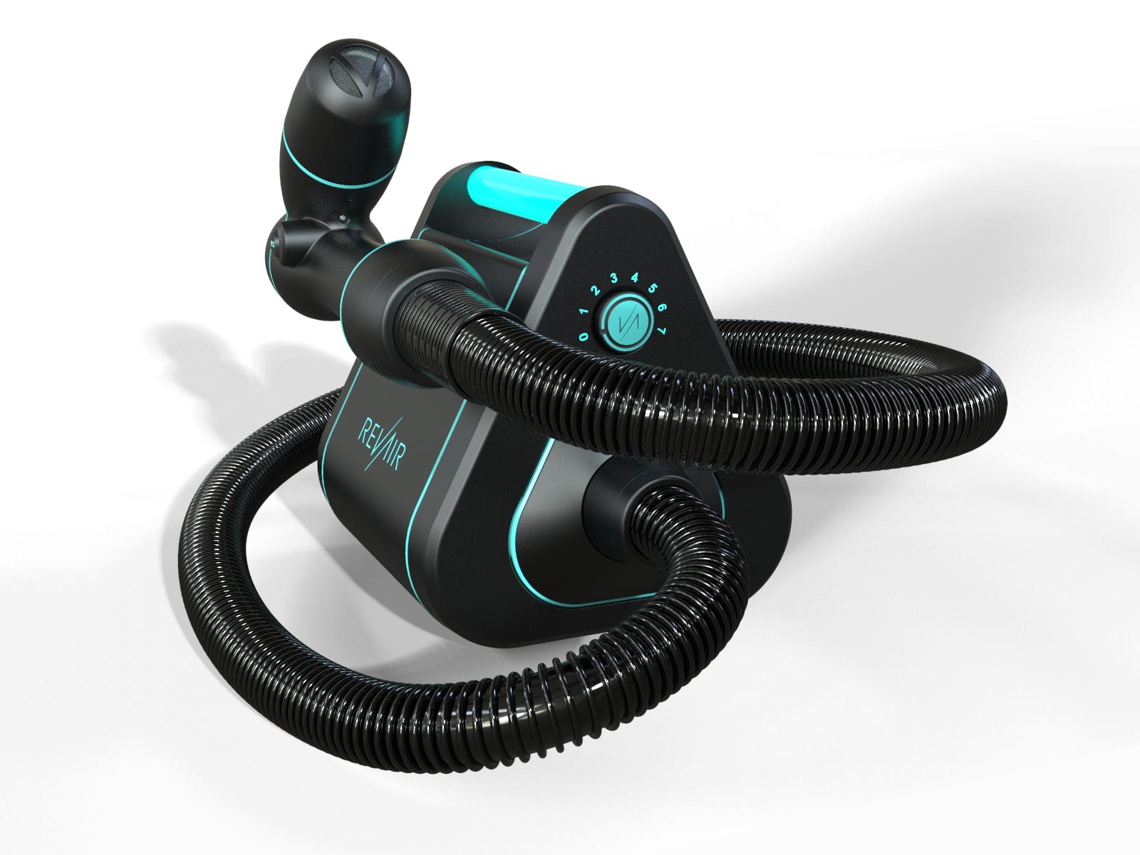 REVAIR reverseair dryer (With images) Air hair dryer