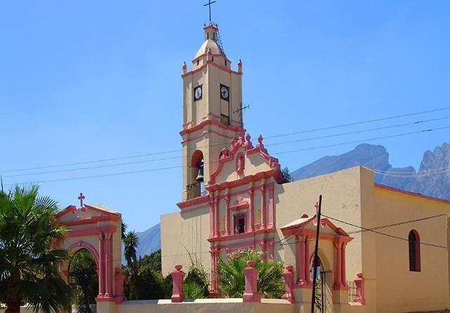 Villa de García, Nuevo León | Nuevoleonnl en 2019 | Villas