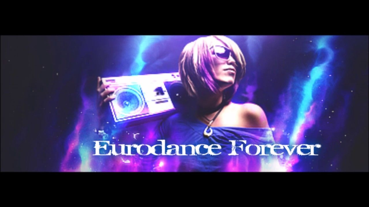 Apollonia Love - Abracadabra, Kleiner Prinz Ich Liebe Dich (Eurodance)