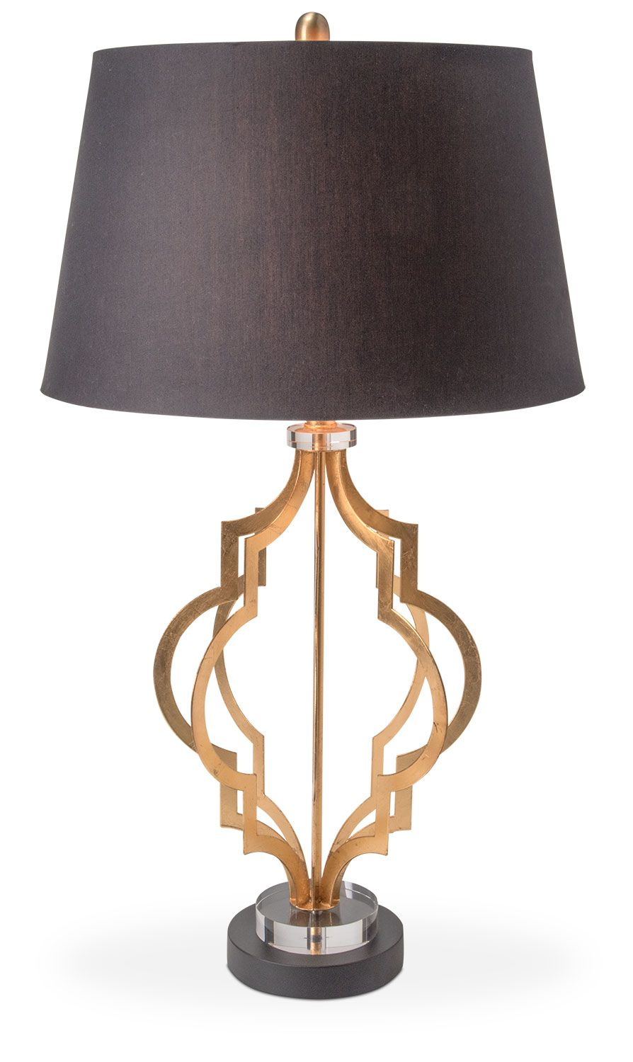 Value City Furniture Today Clara Table Lamp