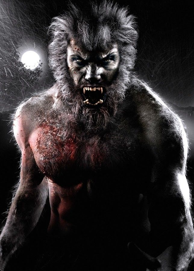 Cajun Monster Rougarou – Quotes of the Day