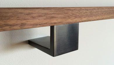 Best Modern Handrail Brackets Componance Modern Stair 640 x 480