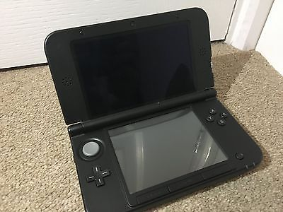 Nintendo 3DS XL Silver Handheld Console System Bundle 10 Games & Memory Card https://t.co/yRbGdLhre7 https://t.co/u3XhYNBwYY