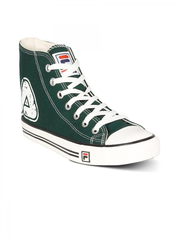 702f66b817ba Fila Green Shoes.