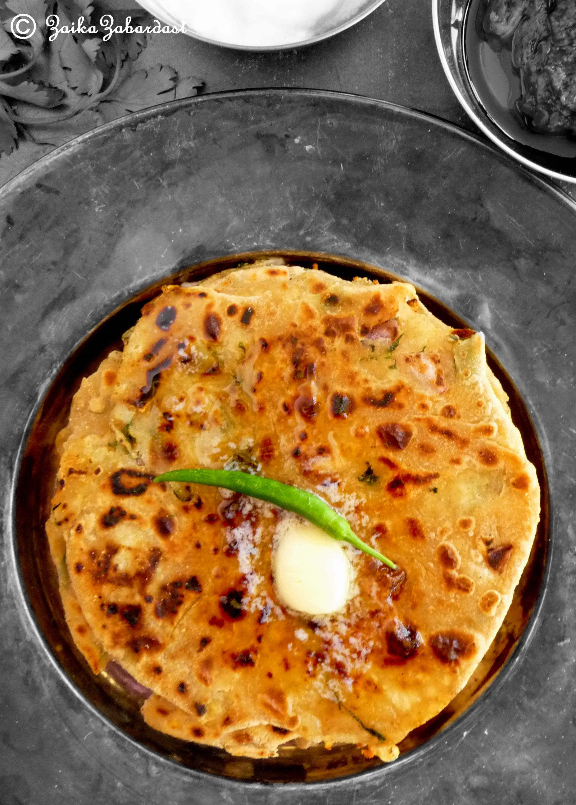 Fresh homemade potato stuffed indian flat bread aloo paratha fresh homemade potato stuffed indian flat bread aloo paratha stuffed parathaindian food recipesrecipes forumfinder Image collections