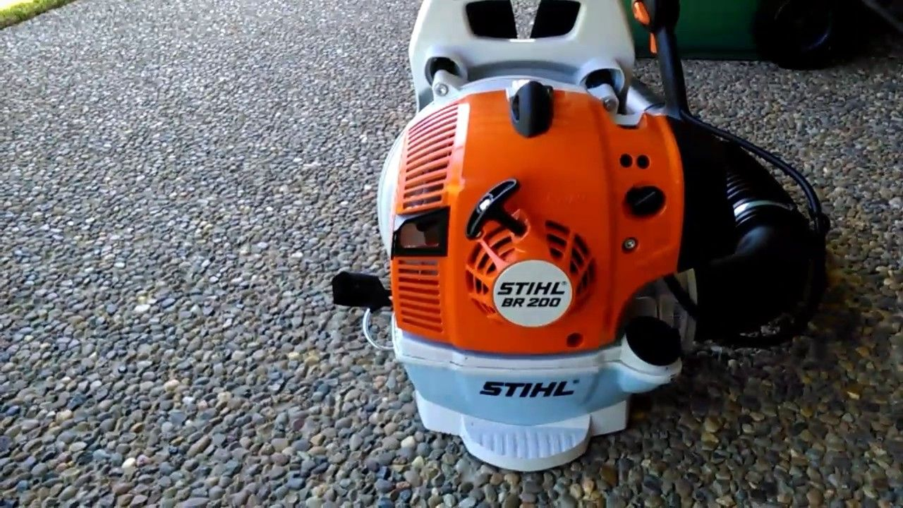 Pin By Jacob Thompson Arnone On Stilhl Leaf Blowers Stihl Leaf Blowers Outdoor Power Equipment
