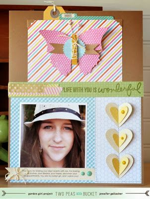 Product Focus 34 Washi Tape Scrapbooking Products Inspired By