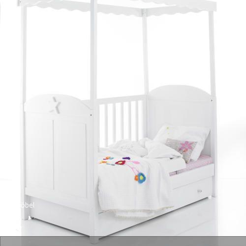 Himmelbett für Kinder \