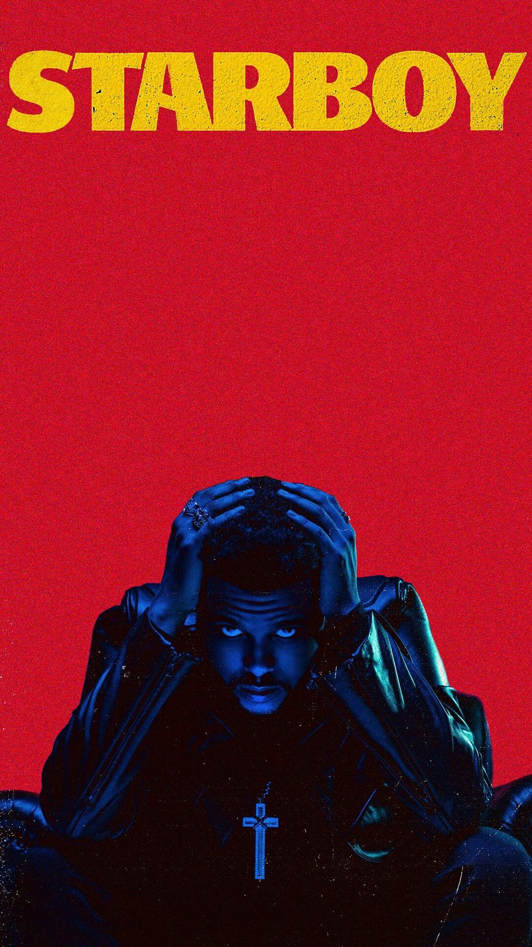 The Weeknd 1080x1920 wallpaper XO TOUR LIF3