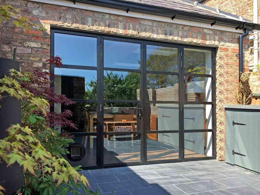 Best 25+ Aluminium windows and doors ideas on Pinterest | Glass ...