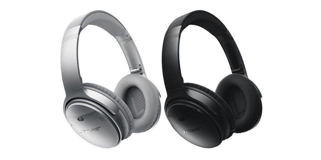 Bose Bose Twitter Bose Noise Cancelling Headphones