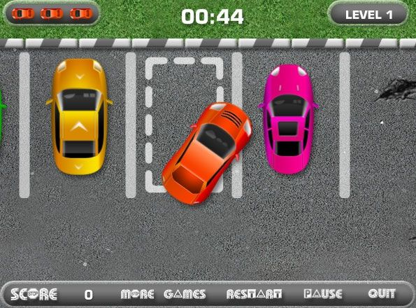 The most important feature about video car parking games not simply ...
