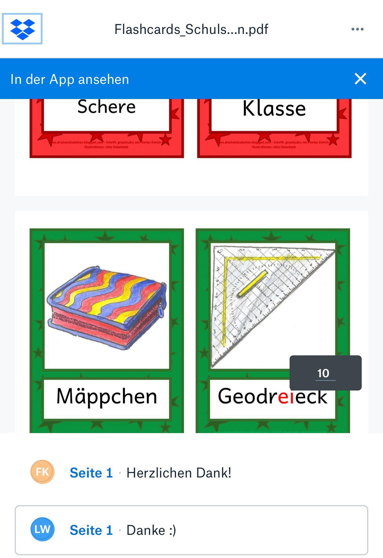 pingerlinde hirsch on vorschule  flashcards letters