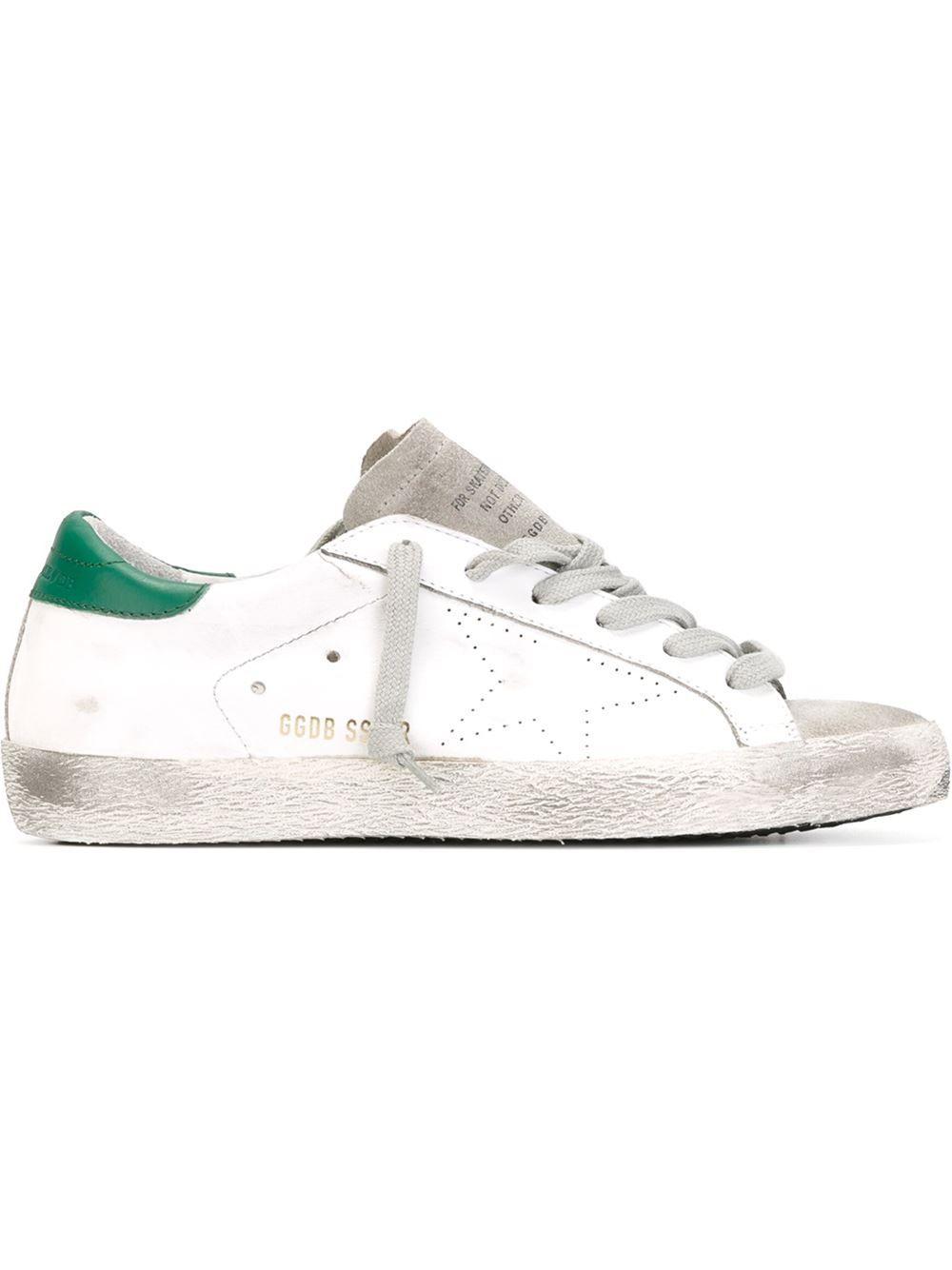 9f261379ea04 Golden Goose Deluxe Brand Zapatillas