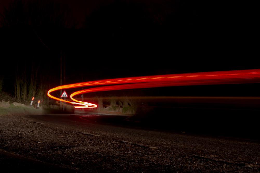 Car Light Trails After Effects Google Search Light Trails Natural Landmarks Northern Lights