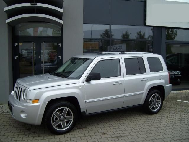 Lhd Jeep Patriot Offer 3753 Jeep Patriot Jeep Land Rover
