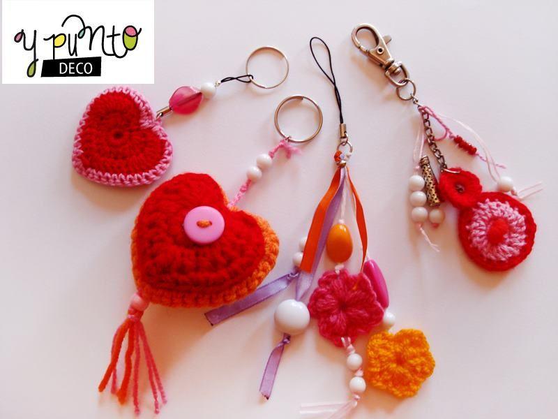 Amigurumi Llavero Corazon : Best amigurumis images crochet food crochet