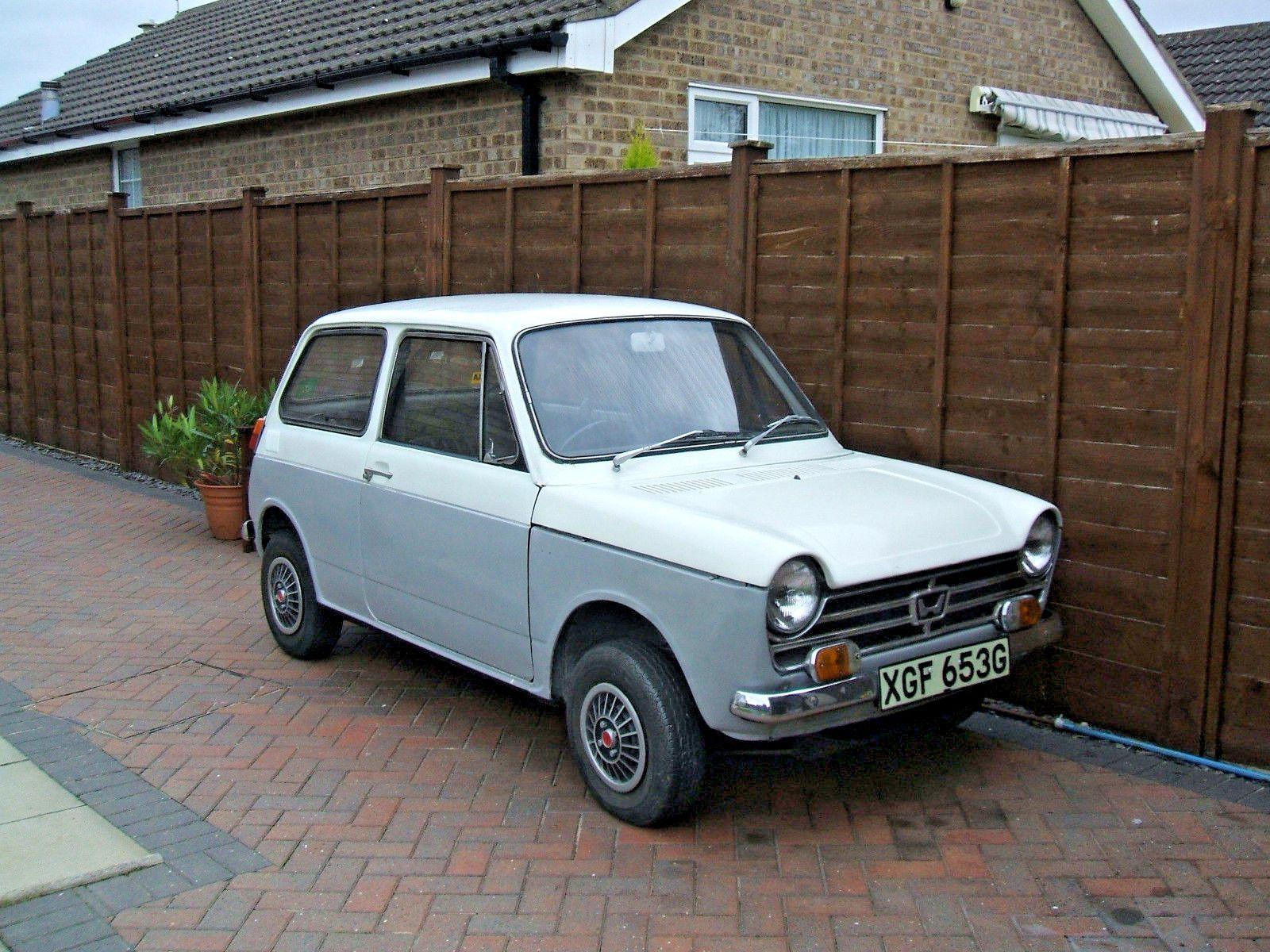 eBay: HONDA N360 MINI CAR 1969 #classicmini #mini | UK Classic ...