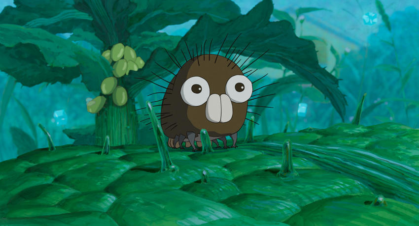 Watch Boro the Caterpillar Full-Movie Streaming