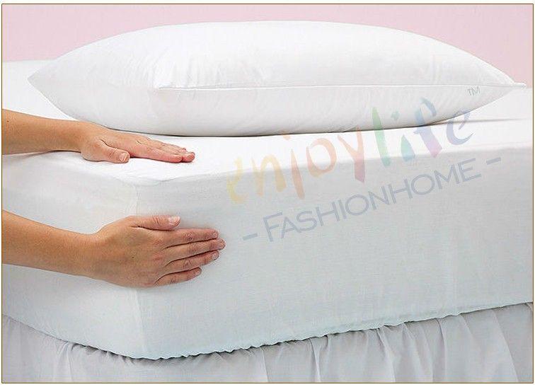 2016 best seller russian 140x200cm smooth waterproof mattress