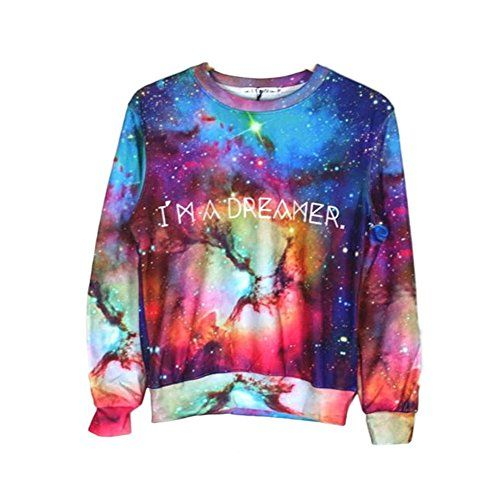 bc05d8df50368f  MY COVETED WTF PULLOVER  11     Unisex 3D Hoody Galaxy Space Sweatshirt