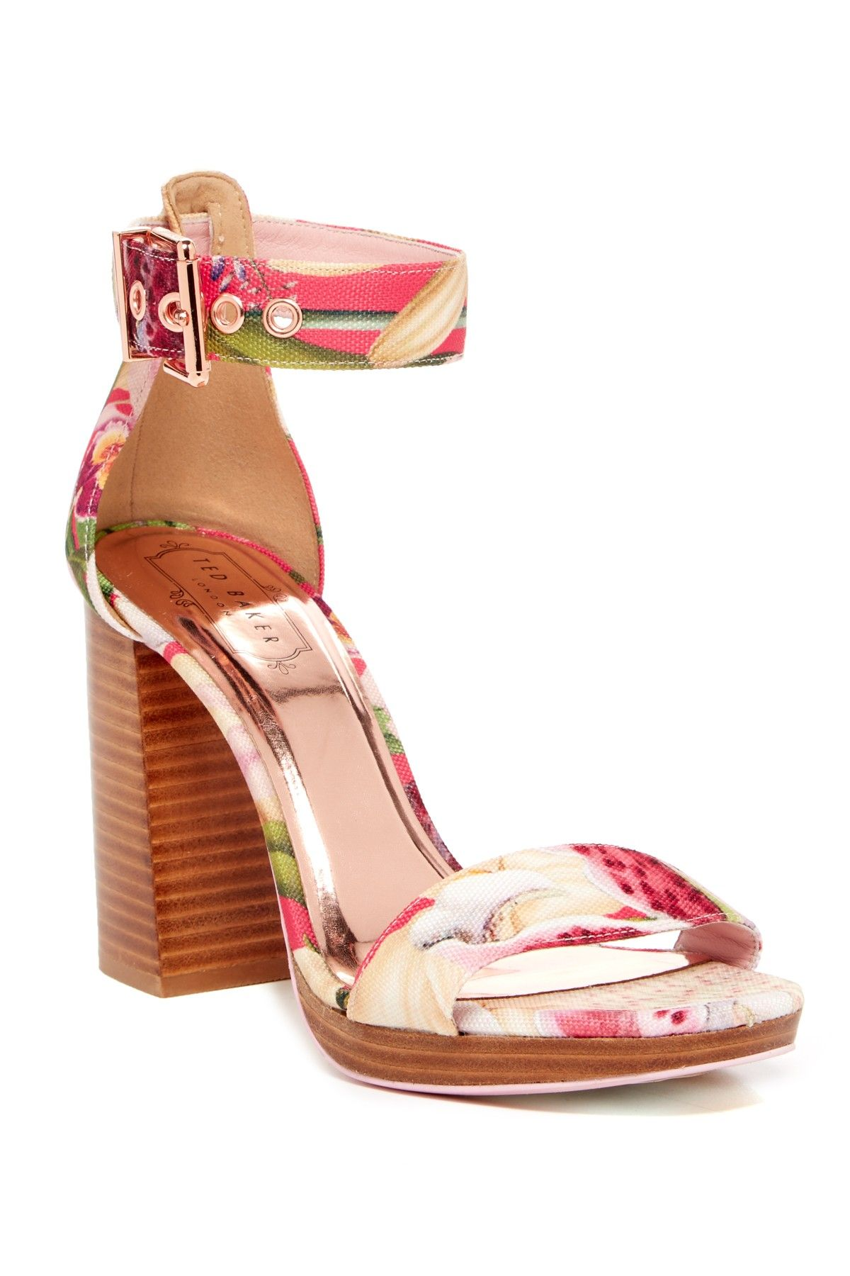 021490db6 Lorno Block Heel Sandal by Ted Baker London on  nordstrom rack ...
