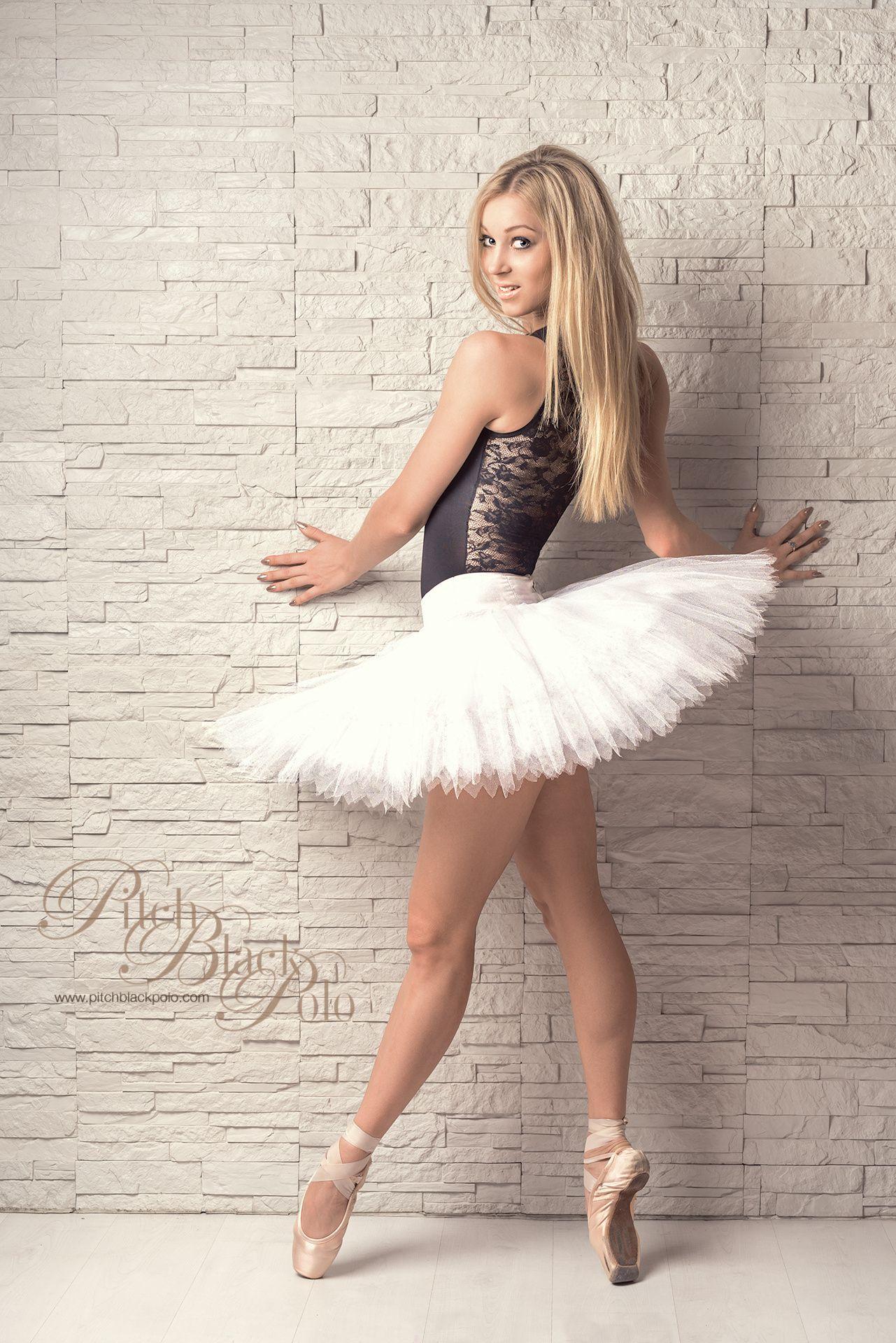 sexy ballerina