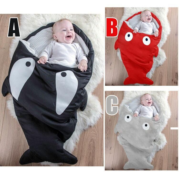 Ins Cocoon Style Sleeping Infant Child Bag Inside And Outside The Cotton Fabric Quilt Baby