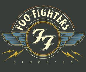 Imagen de foo fighters and rock