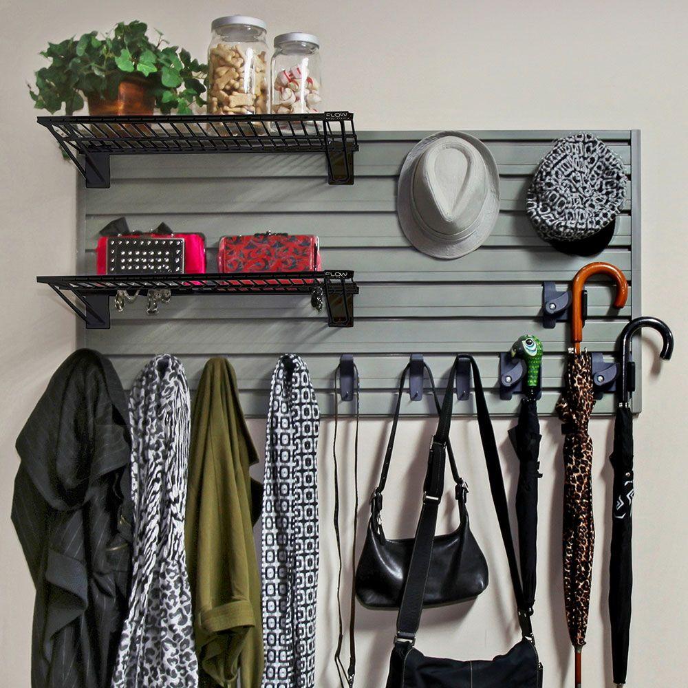 Image result for Slatwall Hooks For Your Home