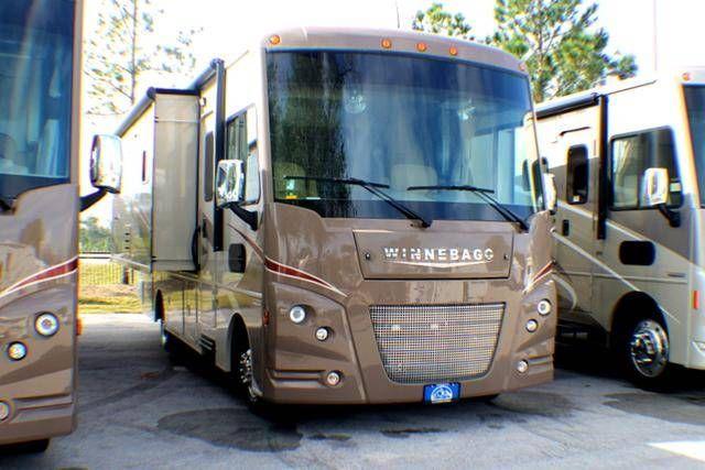 2016 Winnebago Vista Lx 27n Class A Gas Rv For Sale In Fort