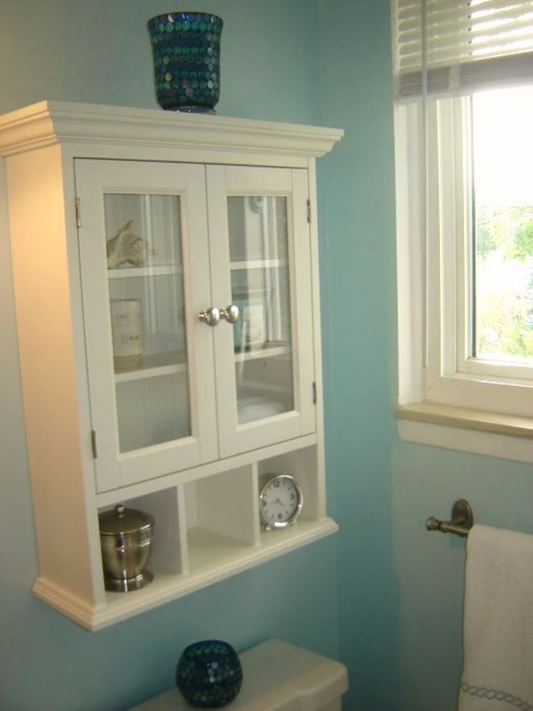 Above Toilet Cabinet Depth | Home Design Decorating Ideas ~  Homecharmingtoday.com