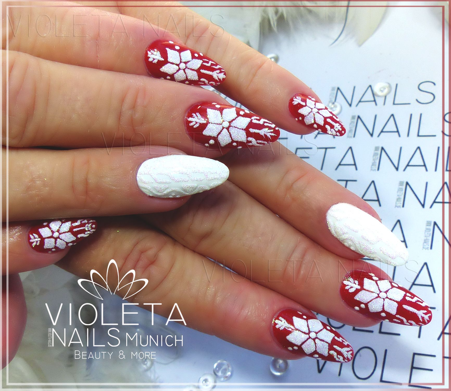 Nailart and Nail-Designs for you. Lovely Nails and beautiful hands ...