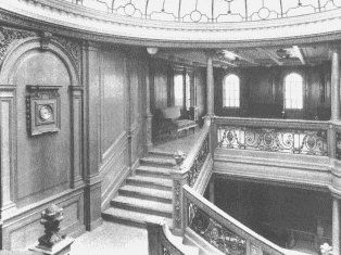 Some passenger facilities 2 parlor suites each with a 50 - Did the titanic have swimming pools ...