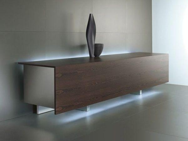 Moderne Regalsysteme Designs Acerbis | Die Modernen Sideboards Von Acerbis Innovative Designer Konzepte