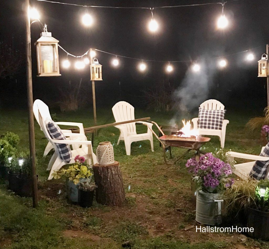 The Best Solar Powered Lighting For Outdoors Outdoor Fire Fire