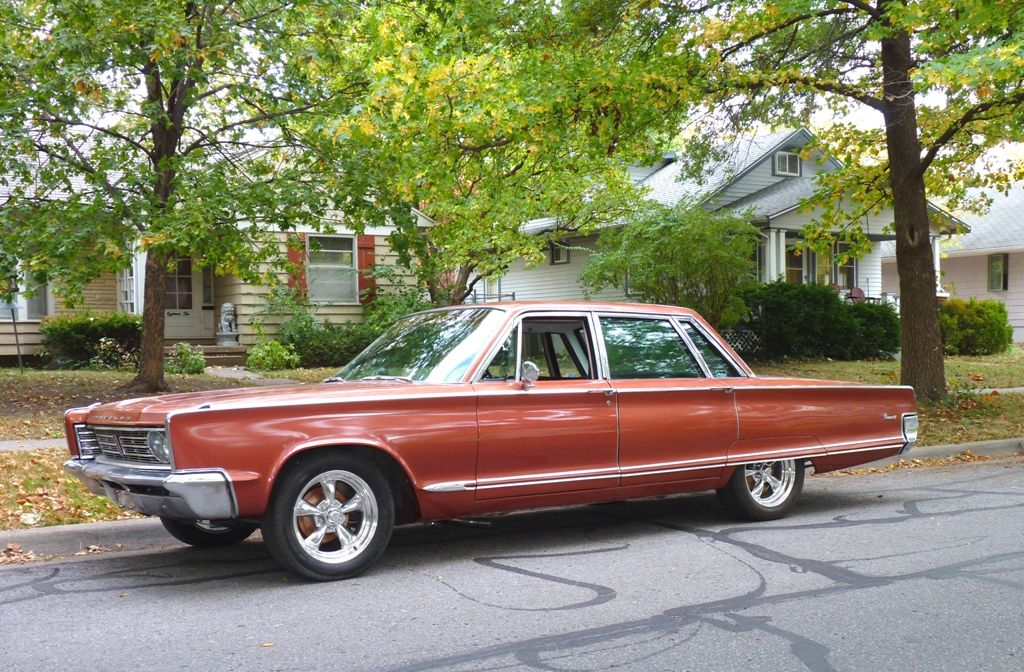 1966 chrysler newport  the one our family had was white