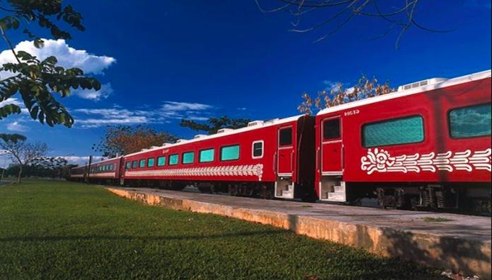 China Podria Aliarse Con Amlo Para Impulsar Tren Maya Destacadas Tren Tren De Alta Velocidad Construccion