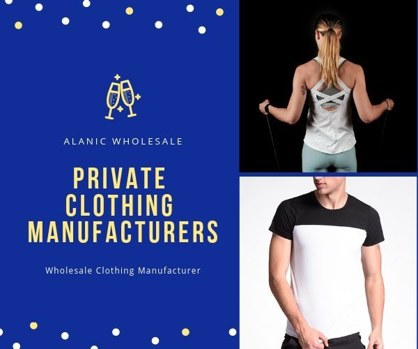 private label clothing brands the best wholesale clothing