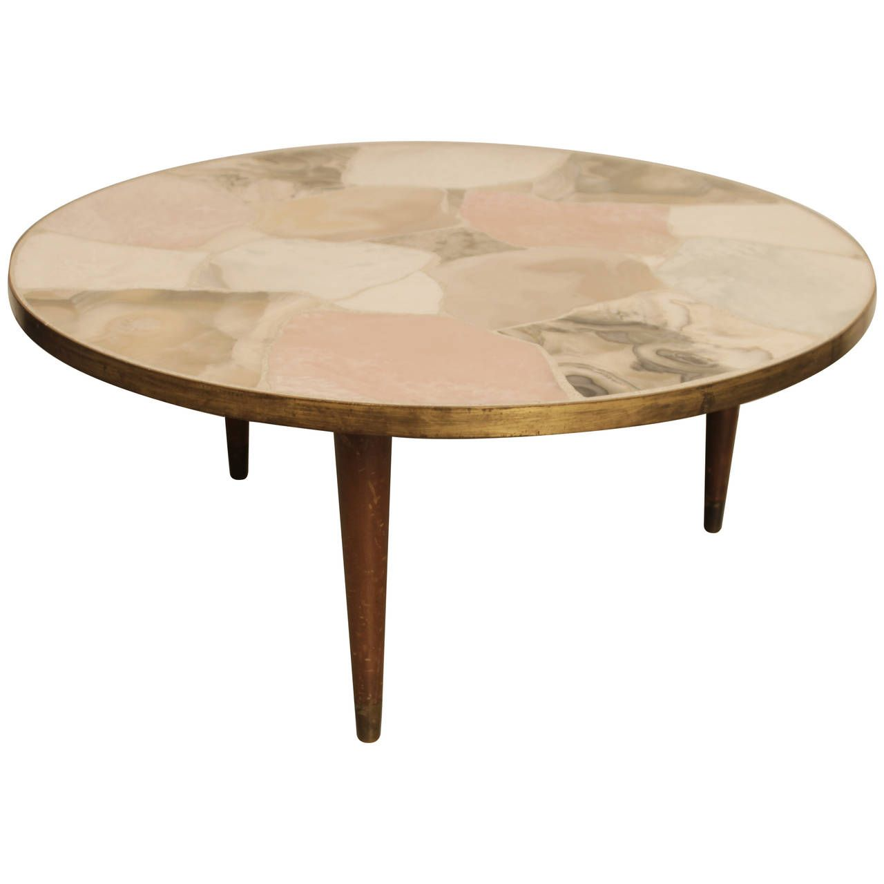 Vintage Italian Circular Brass And Marble Coffee Table 1stdibs Com Coffee Table Antique Coffee Tables Marble Coffee Table [ 1280 x 1280 Pixel ]