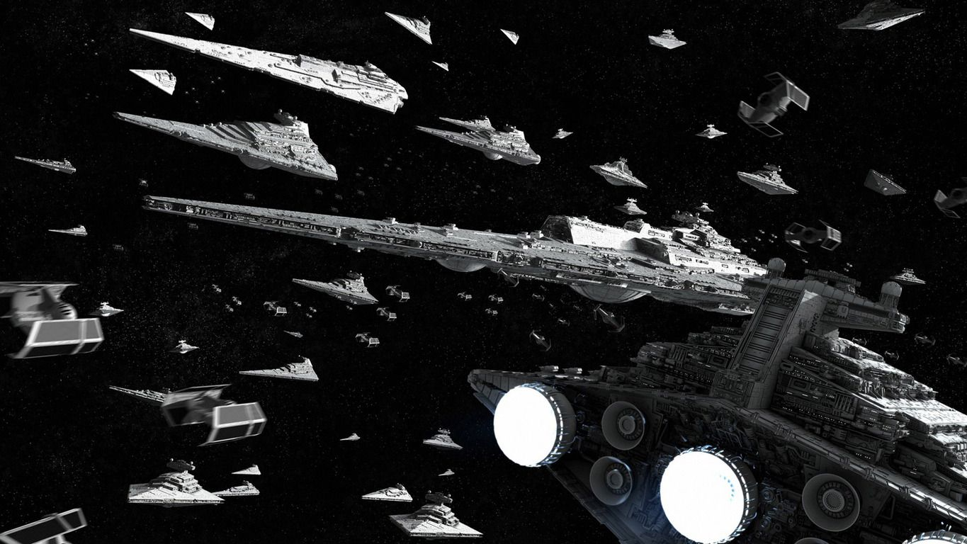 Imperial Fleet Star Wars Wallpaper Star Wars Wallpaper Star Wars Background Star Wars Ships