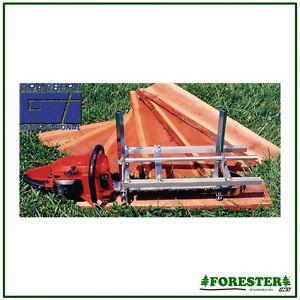 "36/"" Granberg Alaskan Portable Chainsaw Saw Mill G776 G781-36"