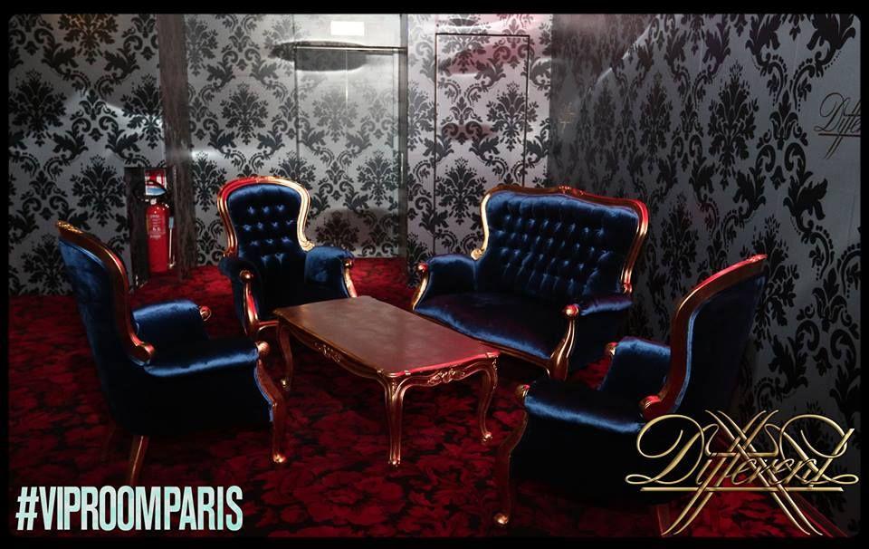 Mobilier Baroque Pour Discothèque Vente Ou Location Http Www Deco