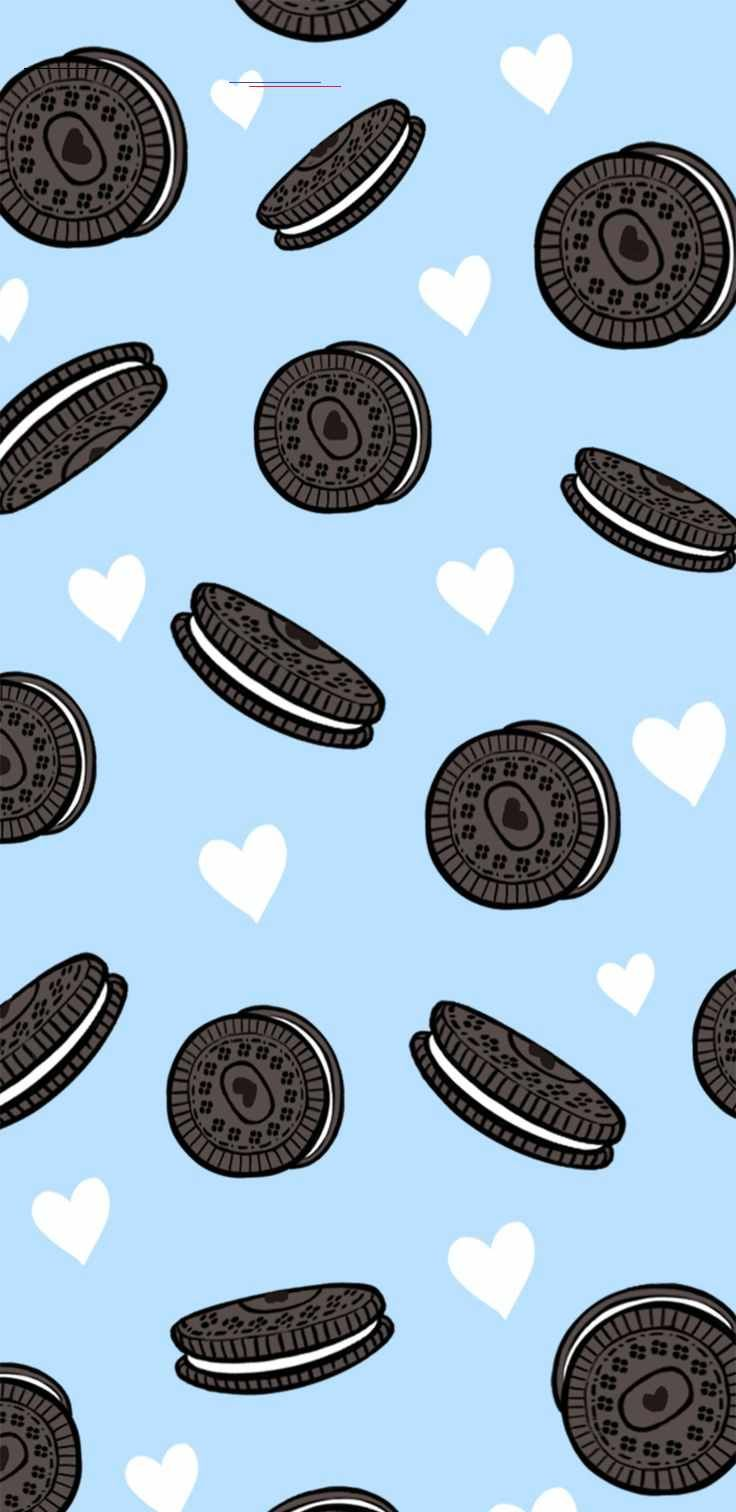 Yes. I have Oreos. No. You may not have any. #gocase #lovegocase #wallpaper #lockscreenwallpaper #phonebackgrounds #iphonebackground #screensavers #food #foodlovers #foodie #oreocookies<br>