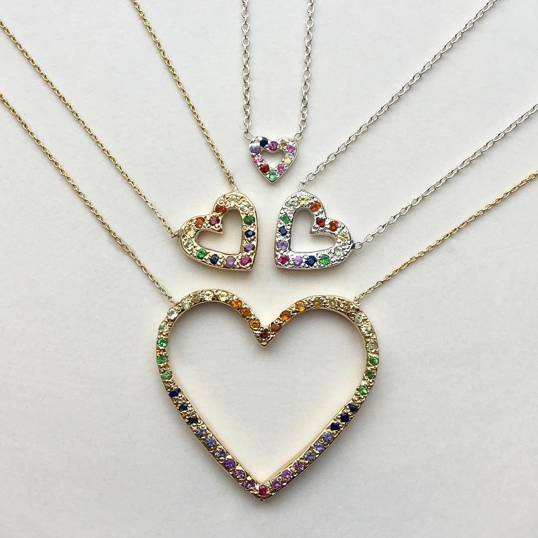 Navratna jewellery is now a global trend known as rainbow gemstones